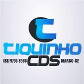 Tiquinho CDs