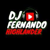 DJ Fernando Highlander