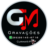 GM GRAVAÇÕES O REI DO PEN DRIVE