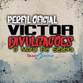 VICTOR DIVULGAÇÕES O MORAL DE SEABRA