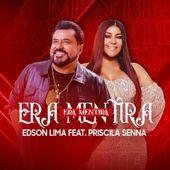 Edson Lima e Gatinha Manhosa