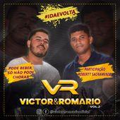 Victor e Romario