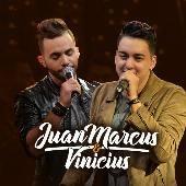 Juan Marcus e Vinicius