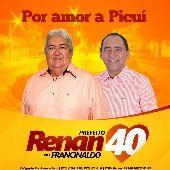 Renan e Francinaldo 40