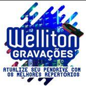 Welliton Gravações