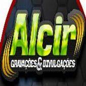 ALCIR GRAVAÇOES