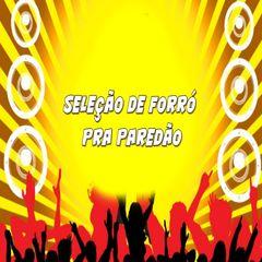 Seleção De Forró Pra Paredão Outubro 2016 Forró Sua Música