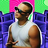 Lucinho Mendes