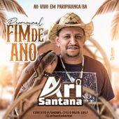 Ari  Santana Oficial