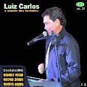 LUIZ CARLOS O AMADO DOS TECLADOS