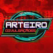 Jackson Arteiro Divulgaçao
