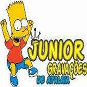 JUNIOR GRAVACOES DE ATALAIA