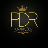 PDR Gravações