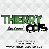 Thierry CDs