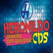 Heronildo CDs