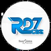 RD7 CDs