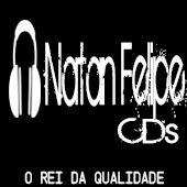 Natan Felipe CDs