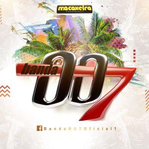 Banda 007 W7 Xonado Em Voce Arrocha Sua Musica