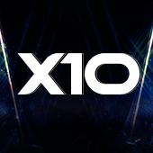 BandaX10