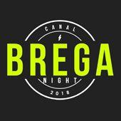 Canal Brega Night