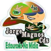 Jorge Magnos CDs