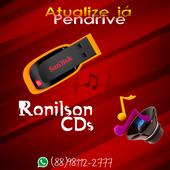 Ronilson CDs