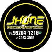 Jhone Baterias