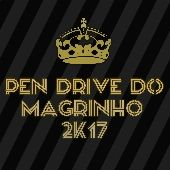 Pen drive do magrinho
