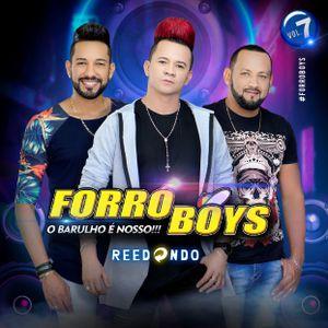 Forro Boys Vol 7 Forro Sua Musica