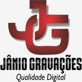 JANIO GRAVACÕES QUALIDADE DIGITAL