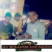DJ WILLIAM SAFADÃO