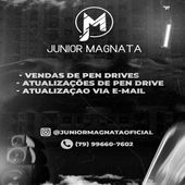 JUNIOR MAGNATA OFICIAL