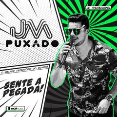 Capa do CD JM PUXADO - PROMOCIONAL 2019.1
