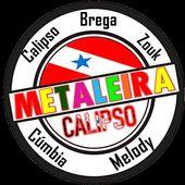 Metaleira Calipso
