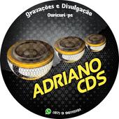 Adriano Cds de Ouricuri Pe