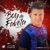 Forró Boy De Favela
