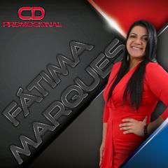 CD Fátima Marques Promocional 2019 - Arrocha - Sua Música