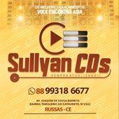 Sullyan Rebouças