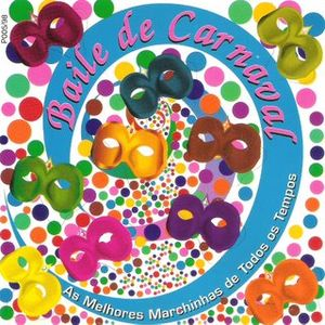 Marchinhas De Carnaval Vol 1 Axe Sua Musica