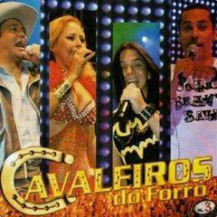 Cavaleiros do Forró - Volume 03 - Ao Vivo - Forró Das