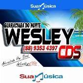 WesleyCDsOriginal