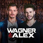 Wagner e Alex