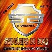SWINGUEIRA DO BOND