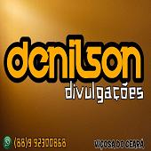 DENILSON DIVULGAÇÕES
