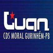 Luan Cds O Moral Gurinhém PB