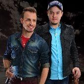 Gustavo Henrique e Guilherme