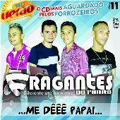 FRAGANTES DO FORRÓ