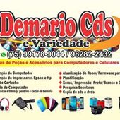 Demario Cds