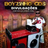 BOYZINHO CDS MORAL DE ROÇADINHO