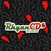 Rhyan CDs Potencia Máxima